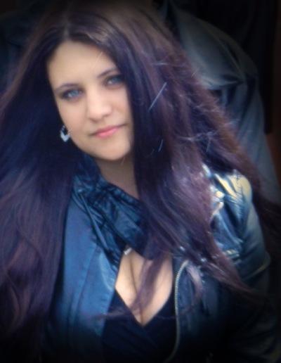 Оксана Ивкина, 31 января , Гурьевск, id94487692