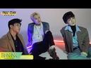 [TREI TIME Begins] EP08. 'BORN ; 本' 앨범 자켓촬영현장 비하인드🎬🎥