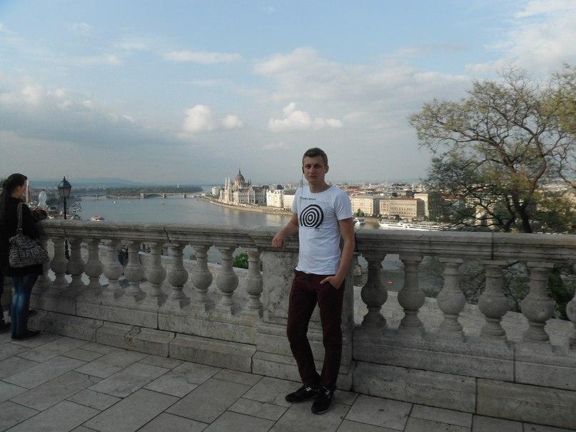 Илья Ясюк  