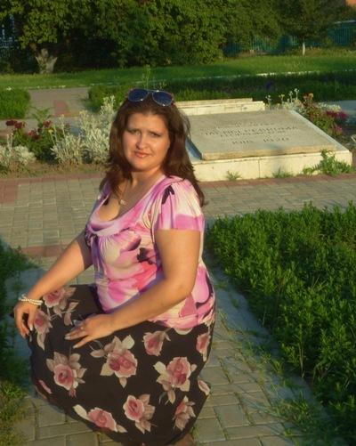 Ольга Голоснова, 15 июня 1988, Ростов-на-Дону, id181009271