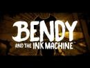 Ловлю Чернильного Демона в лифт Bendy and the Ink Machine - Без комментариев