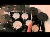 Wouldn't It Be Nice - The Beach Boys (Drum Cover)