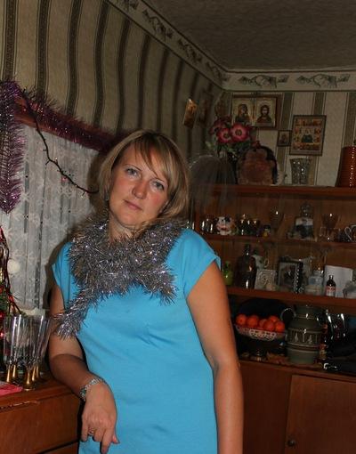 Надежда Вялова, 9 января 1999, Черкассы, id63105418