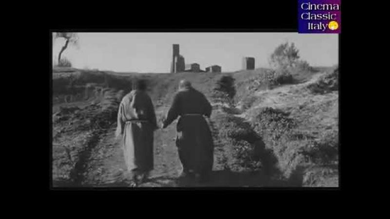 Totò - Uccellacci E Uccellini (1966) Film completo