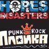 Презентация Плойки и Hopes and Disasters