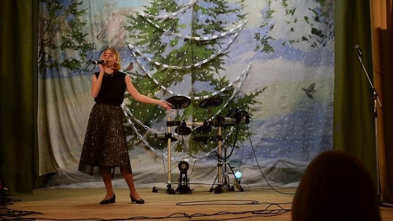 Анастасия Сахаровская - Rotten to the core