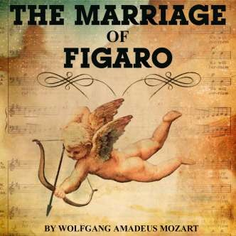 Figaro lyric marriage