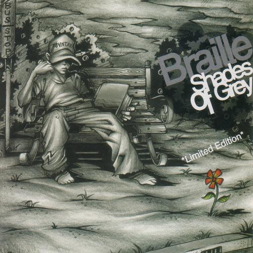 Braille альбом Shades of Grey