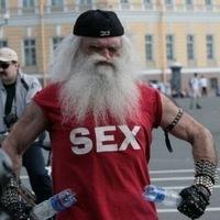 Сергей Безнадежный, 28 мая 1968, Санкт-Петербург, id190258469