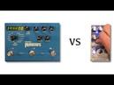 Strymon Mobius vs EarthQuaker Devices Sea Machine Chorus
