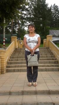 Юлия Коренкова, 9 июня 1991, Москва, id182971008