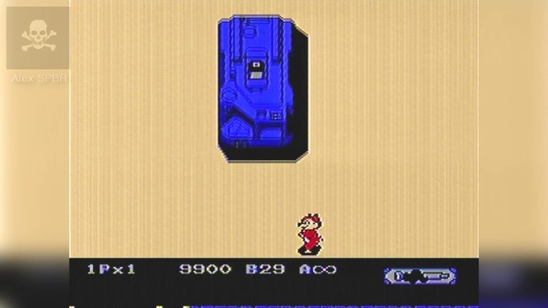 [Famiclone-50HZ]C-D3 Chip and Dale 3 - Gameplay