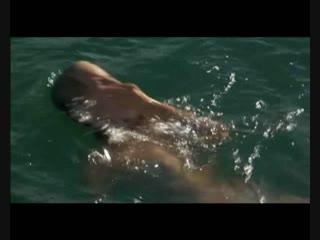 La Bestia Ha Vuelto - swimming and drowning