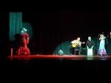 Festival Flamenco Viva Espana 2013. Moscu