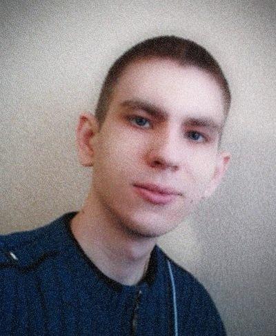 Евгений Ключев, 1 июня 1989, Батайск, id149089141
