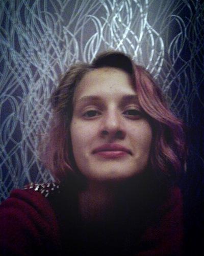 Augustina Nikitina, 14 января 1994, Москва, id228498326