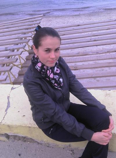 Ната Чеботарь, 13 октября 1992, Одесса, id32836270