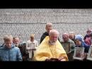 Крестный ход, Престольный праздник храма в честь Св. Луки Крымского военного госпиталя, г. Рязань, 11-06-2018