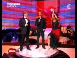 Roberto Alagna Patrick Fiori - Parla piu piano