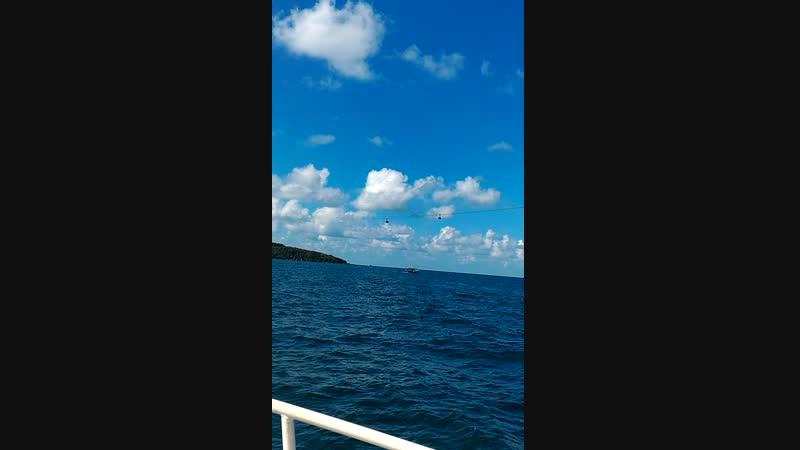 Южные острова, Фукуок, Вьетнам