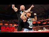 Shawn Michaels coming out of retirement as D-Generation X reunite Raw, Oct. 8, 2018