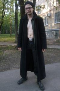 Иван Астахов