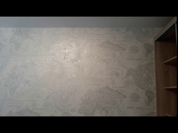 Видеоотзыв ремонт квартиры от компании Абсолют-Монтаж г. Новосибирск (ул. 1905 года)