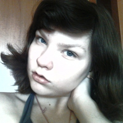 Юлия Горелова, 3 марта 1997, Донецк, id114433676