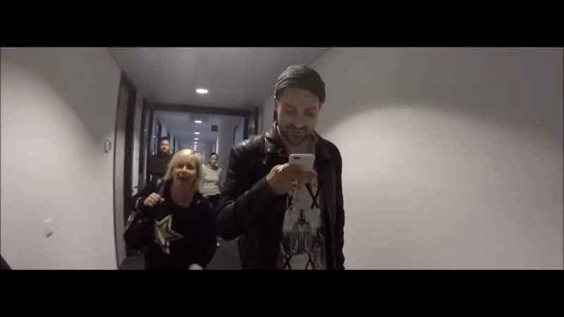 David Garrett - Webisode 3 - Promo-Trip_rus sub