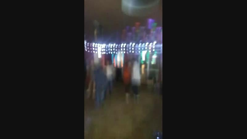 Live ArmenyCASA Озерск СальсаРуэдаБачатаРеггетон