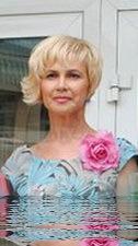 Любовь Кашина, 15 декабря 1989, Новосибирск, id18068100