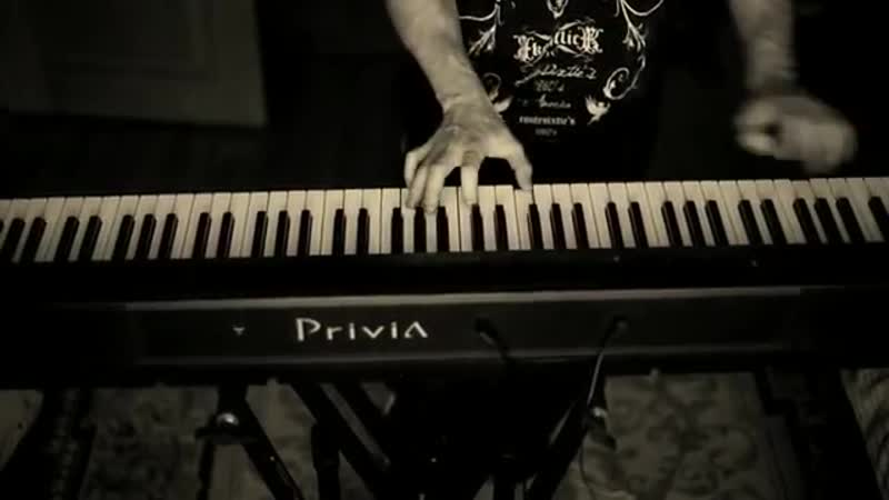 Lacuna Coil - Fragments Of Faith - Piano Cover Instrumental