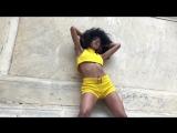 Lorelain Abreu ( Сексуальная, Ню, Модель, Nude 18+ ) Приватное