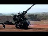 Индусское супер оружие. Веселящая артиллерия!