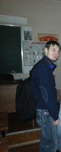 Андрей Иванов, 24 марта , Санкт-Петербург, id37330357
