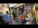 Электробус ЛиАЗ 6274 НХ79277 430154 Маршрут 73