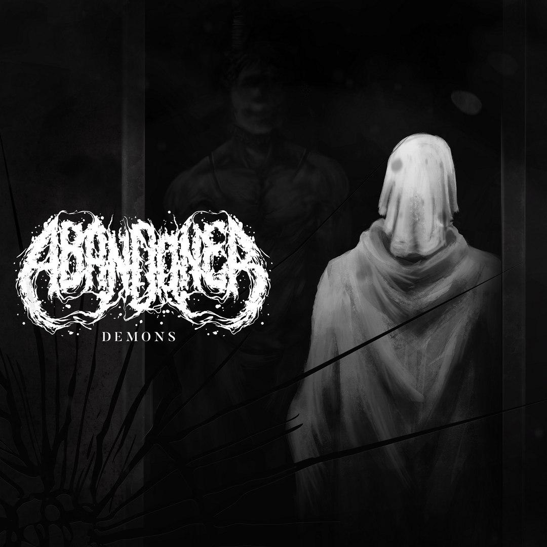 Abandoner - Demons [EP] (2016)