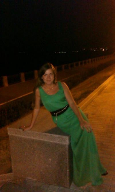 Анна Малинаускас, 27 августа , Сарапул, id94904899