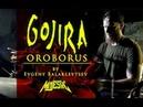 MAJESTIC: Oroborus (Gojira cover)