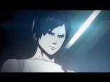 Клип на аниме