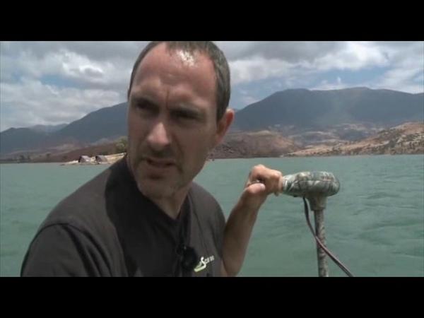 Рыбалка на марокканского карпа. / Contact, avec des poissons lеgendaires 🎣