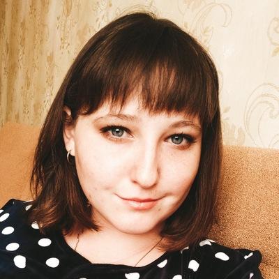 Ольга Каргина