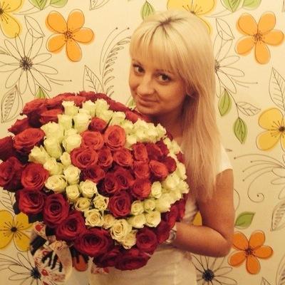 Анютка Ильина, 3 ноября , Новосибирск, id128251009