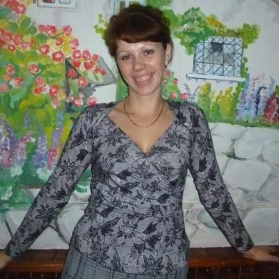 Мария Склянина, 10 июня , Кстово, id188093108