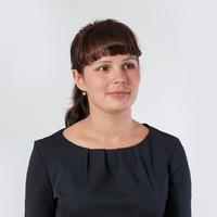 Анастасия Гаранина