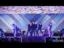 180622 방탄소년단 BTS 앙팡맨 ANPANMAN 4K 직캠 @ 롯데 패밀리 콘서트 by Spinel.mp4