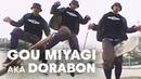 The Man the Myth the Legendary Skateboarder Gou Miyagi 奇才の日本人スケーター宮城 豪