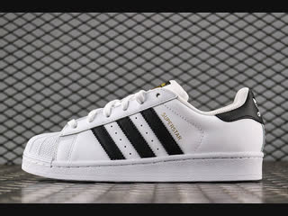 Распаковка adidas superstar wmns 80s dlx vintage white / core black