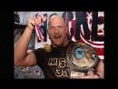 Stream! WWE Smack Down от 8 и 15 ноября 2001 c участием Рока, Стива Остина, Каина и др. звезд Коммент. Новиков и Кузницов