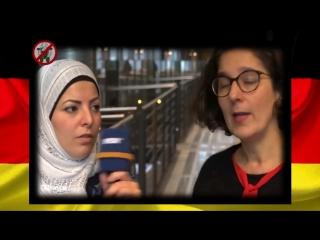 unglaublich!! WDR verkndet auf Arabisch Tipps und Tricks fr illegale